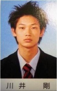 綾野剛 幼少期 生い立ち 切ない 中学時代 高校時代 写真 卒アル
