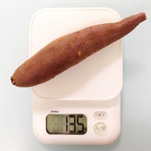 焼き芋 ダイエット 痩せる やり方 太る人 太らない人 違い