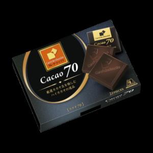チョコレート 太らない 本当 理由 おすすめ 食べ方