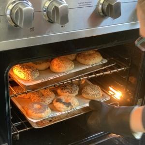 ちなみにIHコンロのグリルも美味しいトーストが出来上がります!
