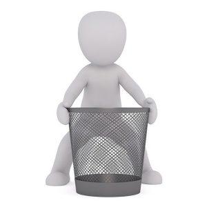 【タイプ別】お風呂の蓋の捨て方!処分やリサイクルする方法まとめ