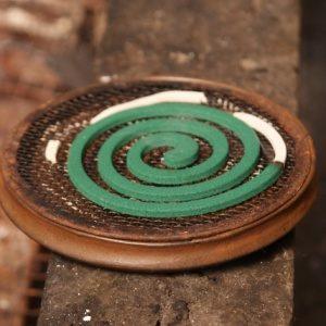 蚊取り線香による火事はかなり危険!火災事例から原因と安全な使い方を紹介