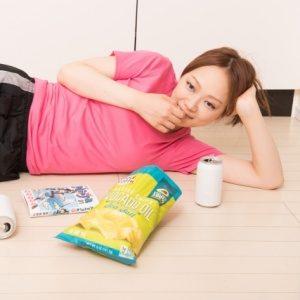 じゃがりこは他のお菓子より太る?ダイエット中でも太らない食べ方を公開